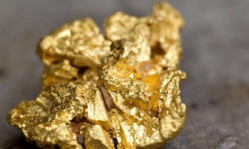 Ιστορία του χρυσού